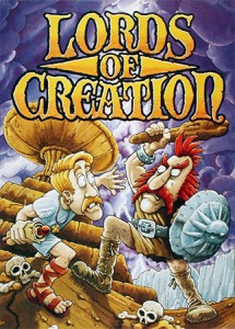 02 - Lords of creation [1]